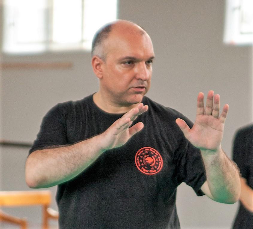 Siheng Riccardo Motillo