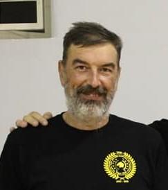 Siheng Alessandro Franco